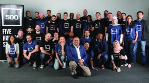 500 Startups: 500 Reasons to Lead