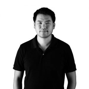 Zilliqa   Kenneth Bok Head of Growth and Strategy