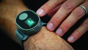 An Electrifying Approach to Healthtech