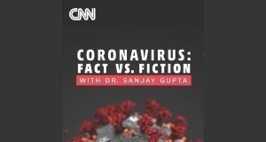 Podcast Review: Coronavirus: Fact Vs Fiction