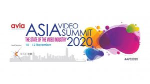 Event Review: AVIA Wraps Up Its First Hybrid Asia Video Summit