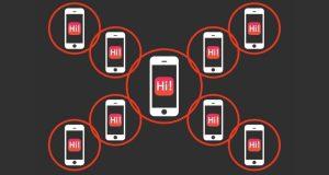 No Internet? Know All About Offline Messaging App Bridgefy