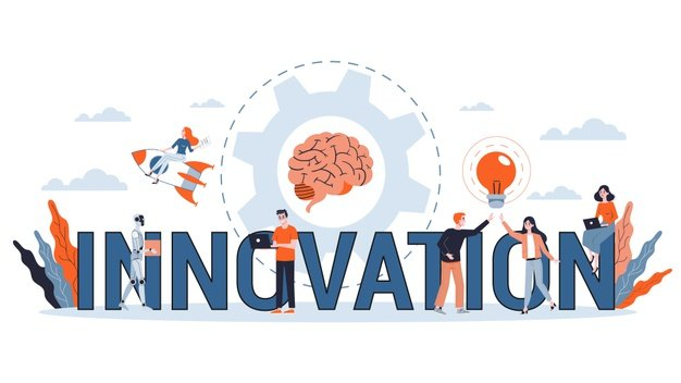 For your innovation