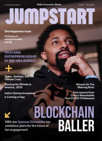 Jumpstart-Magazine-Issue-31-The-Happiness-Issue 31