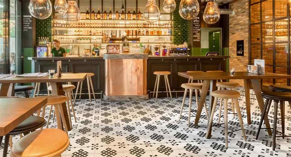 Carbon Craft Design, carbon tiles