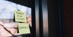 how businesses adapted to Covid-19