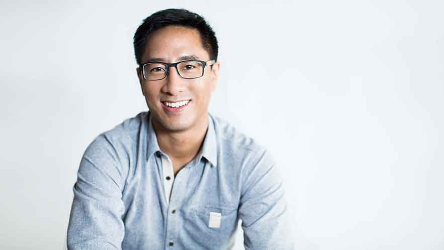 Gene Soo on Being an Entrepreneur during a Crisis